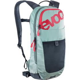 EVOC Joyride Plecak 4 l Dzieci, olive-red